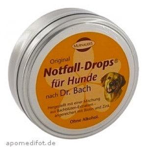 Bach Notfalldrops